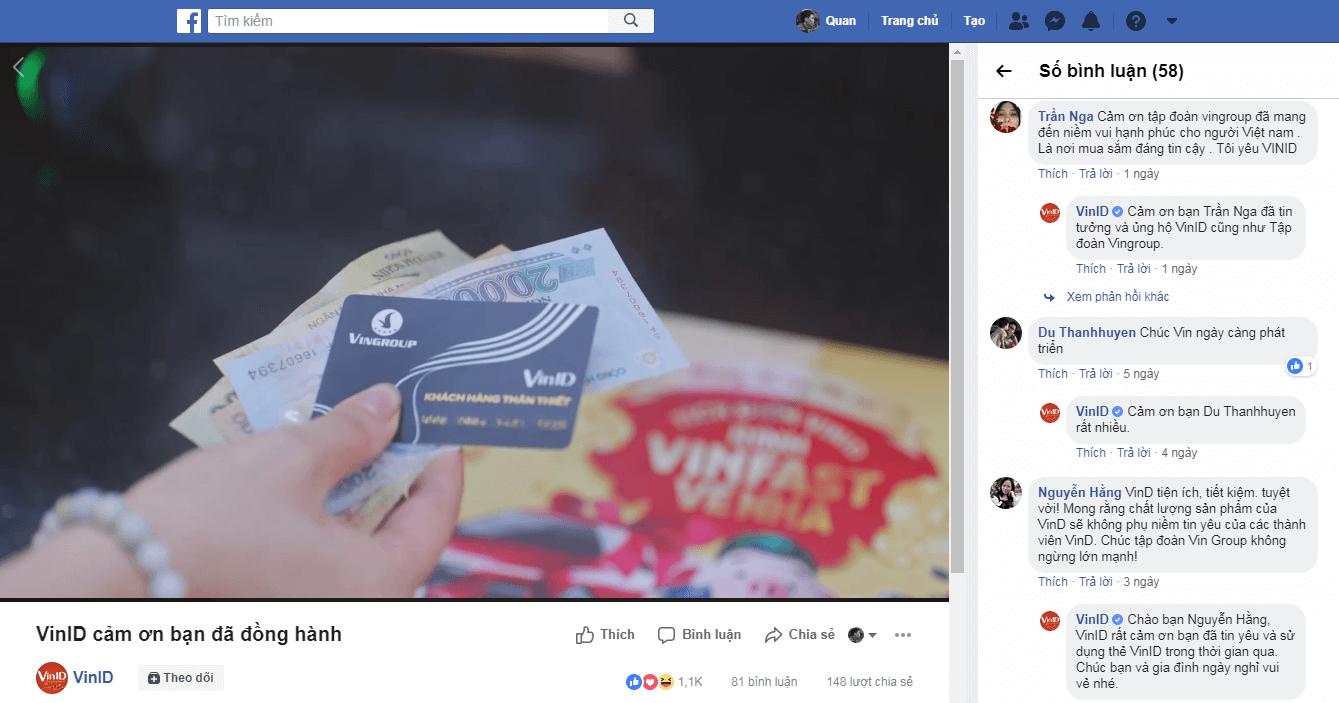 Phương tiện truyền thông xã hội là tương tác hai chiều, nó có thể giúp bạn kết nối với khách hàng ở bất kỳ đâu.